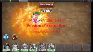 getlinkyoutube.com-castle clash - BOSS 4 Tuto 3 minute
