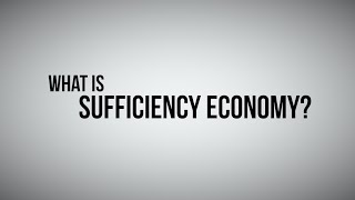 getlinkyoutube.com-What is Sufficiency Economy?
