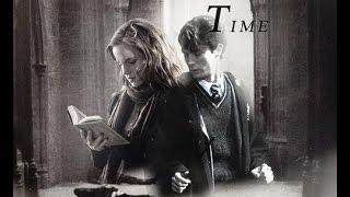 getlinkyoutube.com-Hermione Granger & Tom Riddle | Haunted { Harry Potter AU }