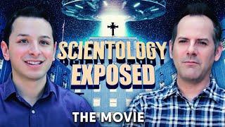 getlinkyoutube.com-Inside the Scientology Celebrity Centre: An Ex-Parishoner Reveals All