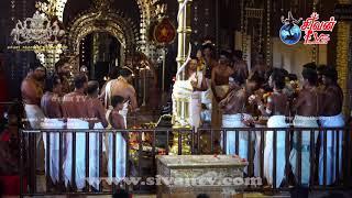 நல்லூர் ஸ்ரீ கந்தசுவாமி கோவில் 25ம் திருவிழா மாலை கொடியிறக்கம் 18.08.2020
