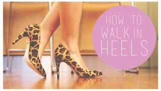 getlinkyoutube.com-How to Master the High Heel