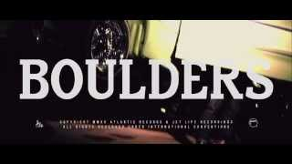 Curren$y - Boulders (Official Trailer)