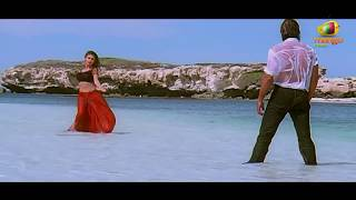50-50 Telugu Movie Songs - Ee Prayam song - Sanjay Dutt, Urmila, AR Rahman width=