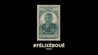 Booba - #FÉLIXÉBOUÉ