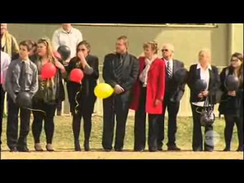 Ten News | St John Defibs | Stephen Horton