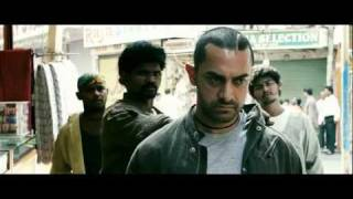 getlinkyoutube.com-Ghajini गजनी (2008) : b)-BluRay :*Aamir Khan*[_Film_]_From__7singhwarriors.