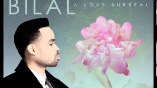 Bilal - West Side Girl