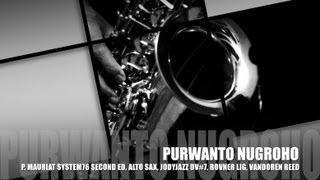 "getlinkyoutube.com-""Terserah"" (Glen Fredly) - Instrumental Saxophone by Purwanto Nugroho"