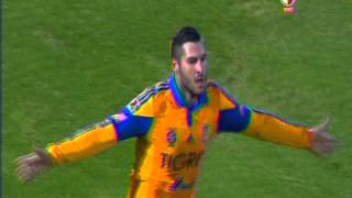 getlinkyoutube.com-GOL DE GIGNAC A PUMAS EN LA FINAL