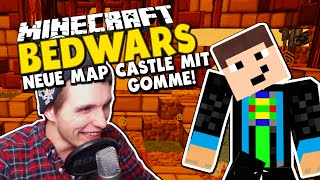 getlinkyoutube.com-GOMME WILL MICH VERKAUFEN! :D  ✪ XL Runde Minecraft Bedwars Woche Tag 17 mit GommeHD
