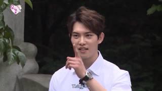 getlinkyoutube.com-[Vietsub] WGM Jong Hyun ♥ Seung Yeon Unseen - Ep 19