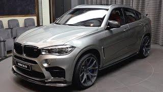 getlinkyoutube.com-BMW X6 M