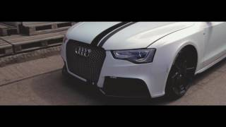 getlinkyoutube.com-Silent Night | B3Tour Audi S5 Supercharged | SSE