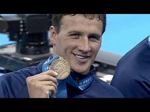 Ryan Lochte beats Phelps at Championship - from Universal Sports