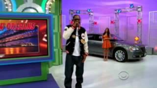 Snoop Dogg au Juste prix américain