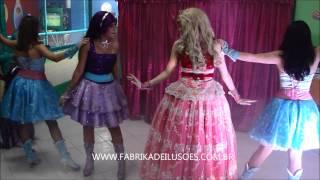 Show Barbie Princesa e PopStar cover 11 20635487/ 993374508