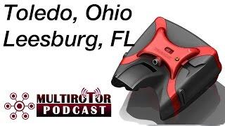 getlinkyoutube.com-Headplay HD - Multirotor Podcast / Toledo Weak Signals / CLFPV