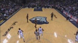 getlinkyoutube.com-TOP 10 Full Court/Half Court shots in NBA 15-16 season