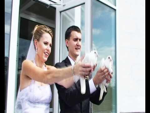 Весільні прибамбаси