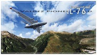getlinkyoutube.com-IL-76.Landing in Valdez Pioneer Field