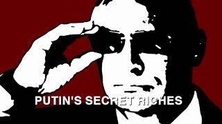 getlinkyoutube.com-Putin's Secret Riches
