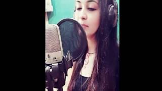 Tu Hi Na Jaane (Patta Patta Janta Hai)   Azhar   Cover by Shruti Mishra