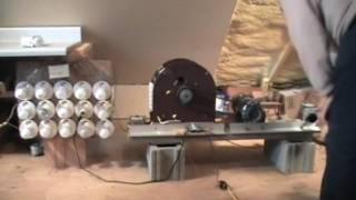 getlinkyoutube.com-[www.witts.ws] Self-Running 40kW (40,000 Watt) Fuelless Generator (2 of 3)