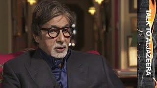 getlinkyoutube.com-Talk to Al Jazeera - Amitabh Bachchan: 'We have a very strong cultural identity'