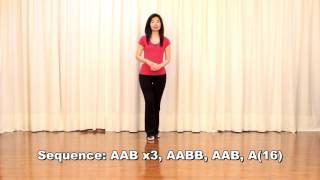 Solo Amor - Line Dance (Dance & Teach in English & 中文)