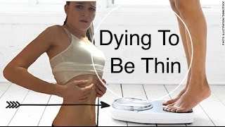 getlinkyoutube.com-DYING TO BE THIN : A Short Film