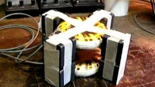 getlinkyoutube.com-rodin coils that self resonate!