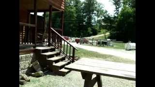 getlinkyoutube.com-ride royal blue campsite tour