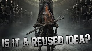 getlinkyoutube.com-Did Ashes of Ariandel just copy Bloodborne's DLC? (The Old Hunters)