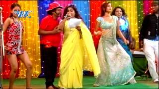 getlinkyoutube.com-Jobana Jamp मारे चोली में - Bhojpuri Nach Program Bhag-03 | Bijali Rani | Nach Program Hot Song 2015