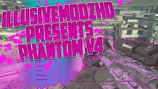 getlinkyoutube.com-DisturbedModdz | Phantom v4 | Advanced Mod Menu | [Mw2/1.14/.ff] | All Regions Patch/No Jailbreak+DL