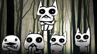 getlinkyoutube.com-Battle Cats Intro: Nekoluga Family