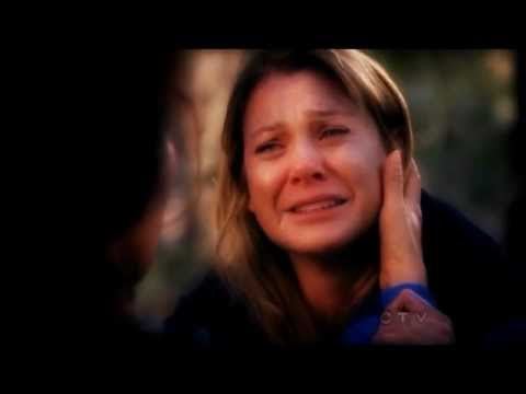 Greys Anatomy [8x24].. Lexie's Death. -LgmIyeYTmro