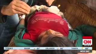 Women Whose Heart Beat Stopped Rescued Alive : Nepal Earthquake