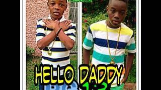getlinkyoutube.com-LITTLE VYBZ & LITTLE ADDI [KARTEL SONS]-HELLO DADDY