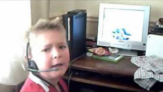 getlinkyoutube.com-Jacob, Get Off The Xbox 360.