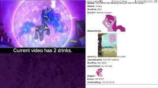 BerryTube Chat Reaction S05E13 - Do Princesses Dream of Magic Sheep?