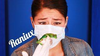 getlinkyoutube.com-RANIUX EN EL HOSPITAL | LOS POLINESIOS VLOGS