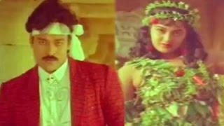 Kodama Simham Movie Songs || Pillo Jabillo || Chiranjeevi || Radha width=