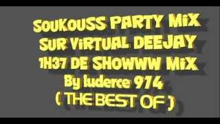 getlinkyoutube.com-SOUKOUSS PARTY MIX VOL4  By luderce974