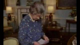 getlinkyoutube.com-Queen Elizabeth II Reflects on her life, rare footage