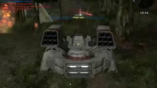 getlinkyoutube.com-Star Wars Battlefront II Multiplayer 7