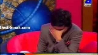 getlinkyoutube.com-Attaullah Khan Essa khelvi in Sahir lodhi show on Jeo TV 2/5