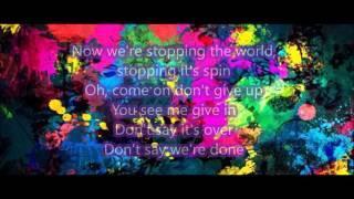 getlinkyoutube.com-FUN - Coldplay ft. Tove Lo