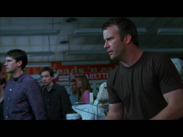 The Mist (2007) - HD Trailer